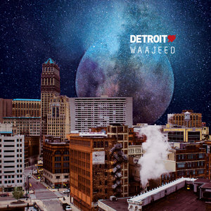 Various / Waajeed - Detroit Love Vol 3