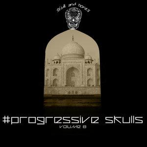 VARIOUS - Progressive Skulls Vol 8