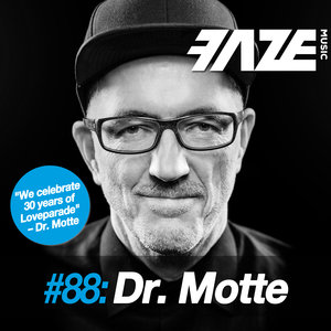VARIOUS/DR MOTTE - Faze #88: Dr. Motte