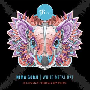 NIMA GORJI - White Metal Rat
