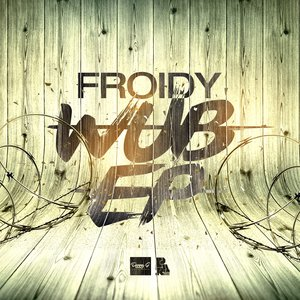 FROIDY - Wub EP