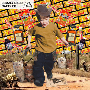 LEMZLY DALE - Catty