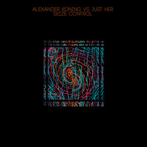 ALEXANDER KONING - Seize Control