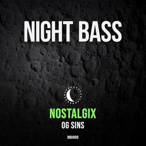 NOSTALGIX - OG Sins