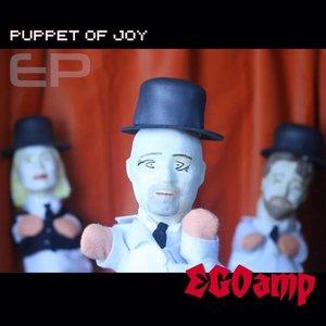 EGOAMP - Puppet Of Joy EP