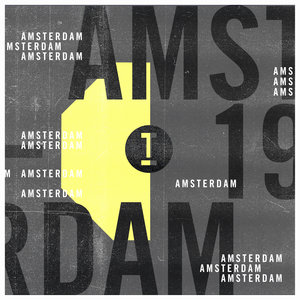VARIOUS - Toolroom Amsterdam 2019 (Extended Mixes)