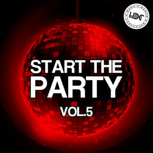 VARIOUS/HARD DANCE COALITION - Start The Party Vol 5