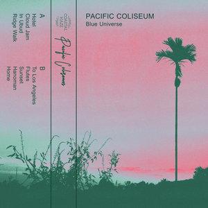 PACIFIC COLISEUM - Blue Universe