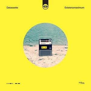 DATASSETTE - Existenzmaximum EP