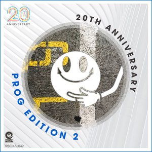 VARIOUS - 20th Anniversary Prog Edition 2