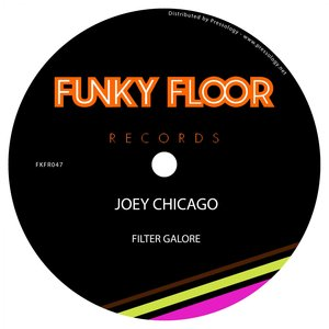 JOEY CHICAGO - Filter Galore