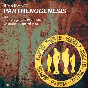 JUAN IBANEZ - Parthenogenesis