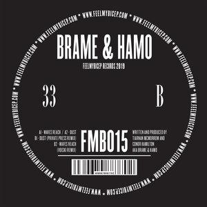 BRAME & HAMO - Waves Reach