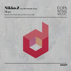 NIKKO.Z feat ELENI DOROTHY NAZOU - Slope (Remixed)