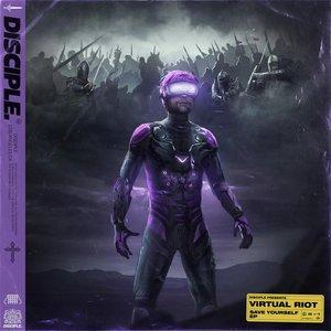 VIRTUAL RIOT - Save Yourself EP