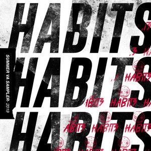 VARIOUS/HABITS RECORDS - Summer/Sampler 2019