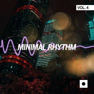 VARIOUS - Minimal Rhythm Vol 4