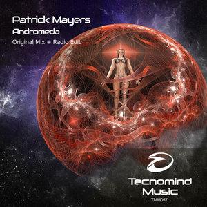 PATRICK MAYERS - Andromeda