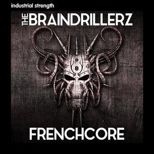 THE BRAINDRILLERZ - Frenchcore (Sample Pack WAV)