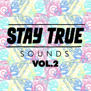 VARIOUS/KID FONQUE - Stay True Sounds Vol.2 - Compiled by Kid Fonque