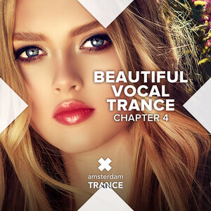 VARIOUS - Beautiful Vocal Trance/Chapter 4