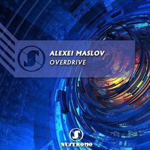 ALEXEI MASLOV - Overdrive