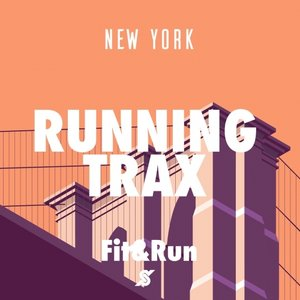Various - Running Trax: New York