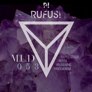 RUFUS! - Battle Groove EP
