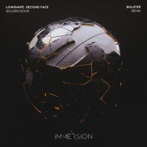 LOWSHAPE/SECOND FACE - Golden Door