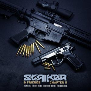 STRIKER - Striker & Friends Chapter 2