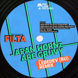 FILTA - Japan Horns Are Gruvy