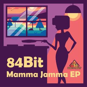 84BIT - Mamma Jamma