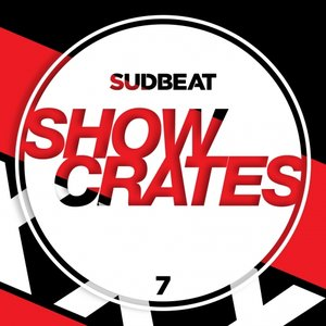 VARIOUS - Sudbeat Showcrates 7
