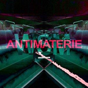 WAFFENSUPERMARKT - Antimaterie