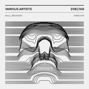 DOUBLE HELIX/KODIN/DISPROVE/EPHYUM/AKROM - Skull Breakers