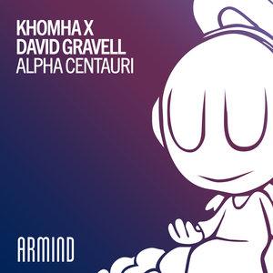 KHOMHA X DAVID GRAVELL - Alpha Centauri