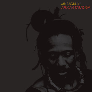 MR RAOUL K - African Paradigm