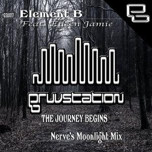 ELEMENT B feat EILEEN JAMIE - The Journey Begins (Nerve's Moonlight Mix)