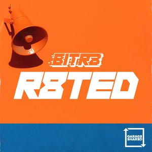 VARIOUS/BITR8 - R8ted (Mixed By Bitr8)