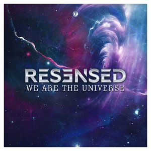 RESENSED - We Are The Universe