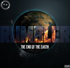RUMBLER - End Of The Earth