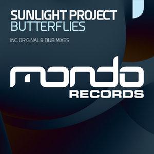 SUNLIGHT PROJECT - Butterflies