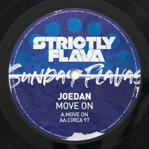 JOEDAN - Move On