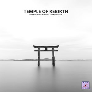 VARIOUS - Temple Of Rebirth (Relaxing Music For Reiki & Meditation)