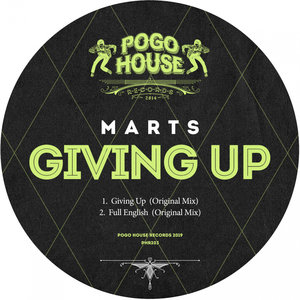MARTS - Giving Up