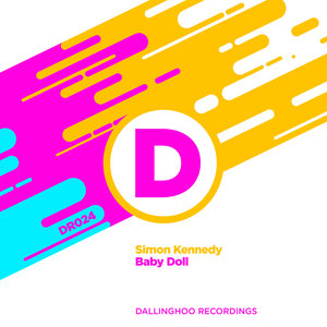 DUBPLATE DISCO - Baby Doll