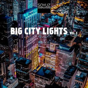 VARIOUS - Big City Lights Vol 3