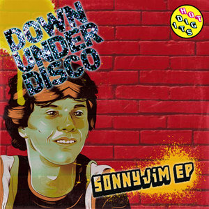 Down Under Disco - Sonny Jim EP