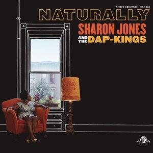 SHARON JONES & THE DAP-KINGS - Naturally