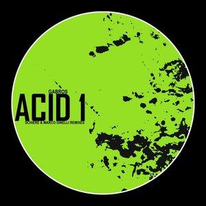 GABROS - Acid 1